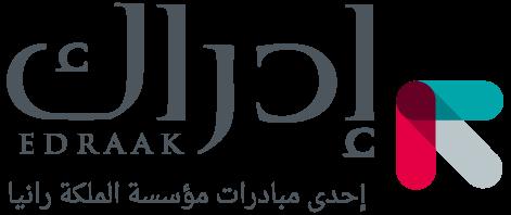 شعار إدراك