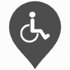 JUST Disabled Access Map